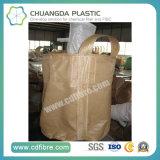 Circular FIBC gran bolsa a granel para el cemento de embalaje