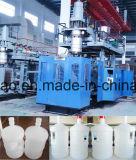 пластичная машина дуновения бочонка 60liter отливая в форму