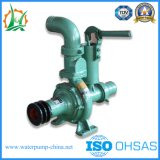 Pompe à eau diesel d'irrigation de pression manuelle CB80-65-205
