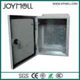 O metal de aço IP66 Waterproof a caixa de distribuição elétrica