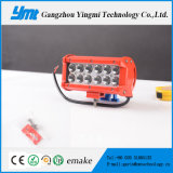 9-36V IP68 36W LED Driving Lamp