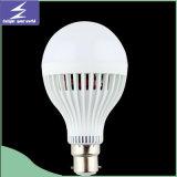indicatore luminoso di lampadina Emergency di 9W LED per l'angolo della scala