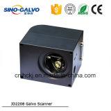 scanner ad alta velocità del galvanometro del fascio Jd2208 di 14mm dal fornitore di Galvo