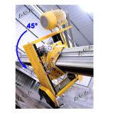 O laser viu que a máquina para construir uma ponte sobre viu para as bancadas do mármore do granito (HQ400/600/700)