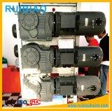 Dínamo elétrico do motor da máquina 11kw 15kw 18kw da grua da construção