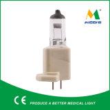 Lámpara de la iluminación de la sala de operaciones Blue80 del bulbo de halógeno del azul 80 21.5V 130W de Hanaulux 56053026