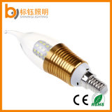 5W E27 E14 SMD2835 Décorez la lampe LED Boug Light