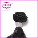 prolonge de bonne qualité de cheveu de Remy de la Vierge 8A (W-070)