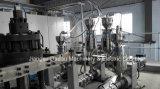 Extrudeuses monovis pour la machine automatique de soufflage de corps creux