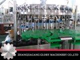 Máquina de embotellado de cristal de la bebida del zumo de fruta
