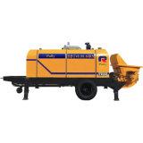 Kawasaki-Hauptöl-Pumpen-Diesel-/elektrische bewegliche Betonpumpe
