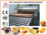 Kh 600のセリウムによって承認されるケーキ機械ドーナツ