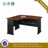 Moderner Melamin-Büro-Schreibtisch der Büro-Möbel-ISO9001 (HX-FCD074)
