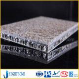 Панель сота Vereen гранита алюминиевая для строительного материала