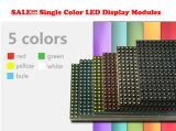 Modulo esterno della visualizzazione di LED P10, scheda delle cellule della visualizzazione di LED (320mm*160mm)