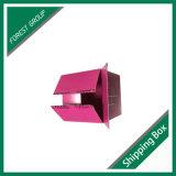 Recambios color corrugado caja de embalaje