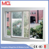 PVC grand Windows en verre