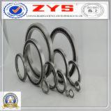 Шарикоподшипники HS7005 контакта скорости Zys 75000rpm угловые