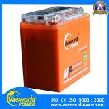 Gel-Motorrad-Großhandelsbatterie der China-wartungsfreie Motorrad-Batterie-12n9