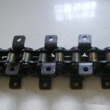 A1 K1 Attachment Conveyor Chain for Industrial Automation Production