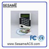 Regolatore astuto del portello per il registratore di tempo (SEF)
