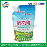 Tülle-Beutel für Baby-weiches Wäscherei-Reinigungsmittel