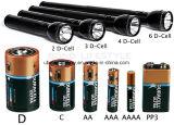 トーチのためのOEM 18650電池3.7V 2000mAh Samsung李イオン電池