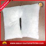 Cuscino non tessuto bianco per il codice categoria di economia di linea aerea