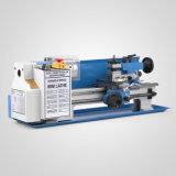 Mini High-Precision DIY System Benchtop variable Geschwindigkeits-Fräsmaschine-Digitalanzeigen-Metalldrehbank
