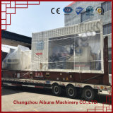 Линия производственного оборудования ступки Containeried специальная