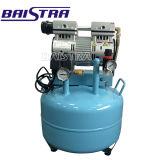 компрессор воздуха баков 40L Oil-Free портативный