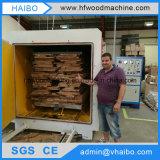 Машина сушильщика 8 Cbm деревянная с ISO/Ce