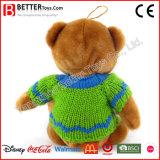 プラシ天のおもちゃはセーターに関係する