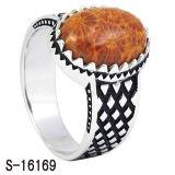 Sterlingsilber-Ring der Qualitäts-Form-Schmucksache-925
