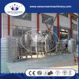 Boisson non alcoolique faisant la centrale/chaîne de production