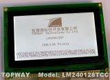 240X128 Display LCD gráfico Módulo LCD tipo COB (LM240128T)