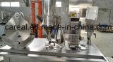 Petite machine de remplissage de capsule de pharmaceutiques pour les gélules eues #00 #0 #1