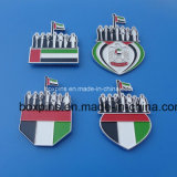 Pin di metallo per il giorno di bandierina dei UAE