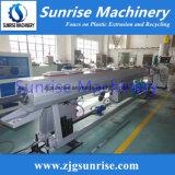 Plastikmaschine HDPE Rohr-Produktionszweig für Verkauf