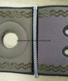 Soporte en la rodilla superior Diseño antideslizante de silicona