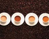 Еды Additve сливочник молокозавода Non для кофеего