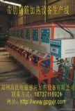Rebar que destempla la máquina de calefacción audio estupenda de inducción para la cadena de producción en frío