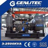 Генератор оптовой серии Pirce Gwf тепловозный от 12kVA к 250kVA