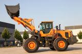 Insigne de matériel de terrassement chargeur Yx656 de roue de 5 tonnes
