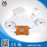 옥외 GSM 900MHz 2g 무선 이동 전화 신호 중계기