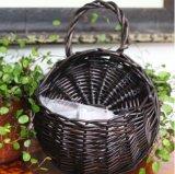 (BC-WF1001) Cesta natural hecha a mano de la flor del sauce de la alta calidad