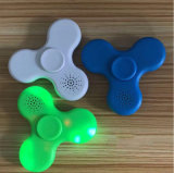 608 friemelt de LEIDENE van het Kogellager Hand het Speelgoed van de Spinner met Spreker Bluetooth