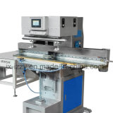 Tabellierprogramm-Silk Bildschirm-Druckmaschinen