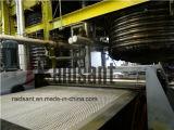 2017 de Nieuwe Riem die van het Staal van het Type Textiel Bijkomende Pelletiserende Machine koelen