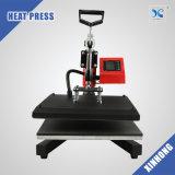 CE oscilación Aprobado lejos prensa del calor de la máquina de la prensa del calor Tipo HP3805b